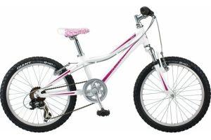 Велосипед Giant AREVA 2 20 (2011)