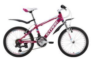 Велосипед Stark Bliss Girl 20 (2016)