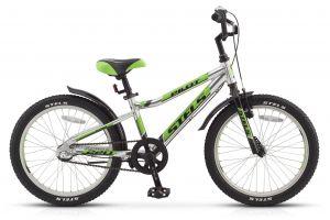 Велосипед Stels Pilot 220 Boy 20 (2016)
