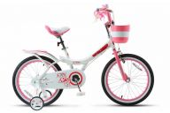 Детский велосипед  Royal Baby Jenny Girl 16 (2019)