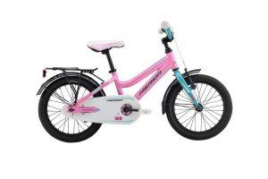 Велосипед Merida Princess J16 (2016)