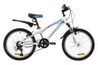 Детский велосипед  Novatrack Lumen 20 (2019)