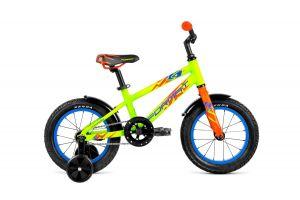 Велосипед Format Kids 14 (2018)