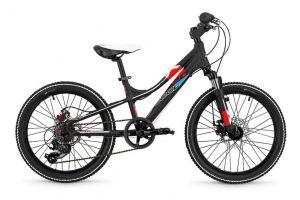 Велосипед Scool troX 20 (2014)