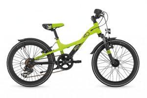 Велосипед Scool XXlite 20 7sp (2014)