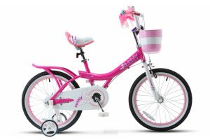 Велосипед Royal Baby Bunny 18 (2018)