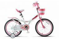 Детский велосипед  Royal Baby Jenny Girl 18 (2019)