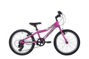 Велосипед Dewolf J200 Girl (2019)