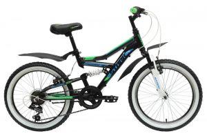 Велосипед Stark Appachi 20 (2015)