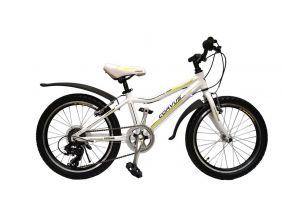 Велосипед Corvus Kids 517 (2016)