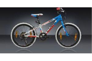 Велосипед Cube Team Kid 200 Teamline (2011)