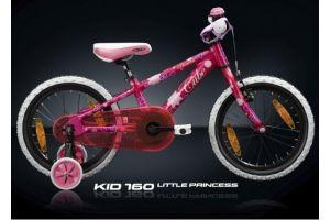 Велосипед Cube Kid 160 Littel Princess (2009)
