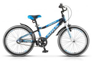 Велосипед Stels Pilot 220 Boy 20 (2015)