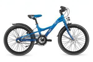 Велосипед Scool XXlite 20 3sp (2014)
