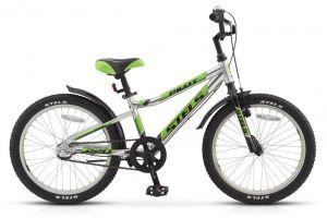 Велосипед Stels Pilot 220 Boy 20 (2014)