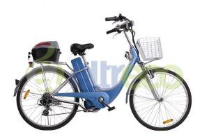 Велосипед Eltreco Green City Azimut (2011)