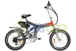 Велосипед Eltreco TT (2013)