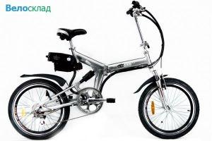 Велосипед Eltreco TT (2011)