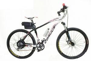 Велосипед Corvus Gallop (2012)