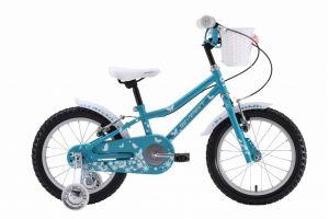 Велосипед Smart Girl 16 (2015)
