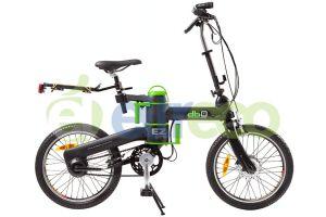 Велосипед Eltreco EZ Pro (2013)