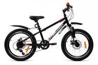 Детский велосипед  Forward Unit 20 3.0 Disc (2019)