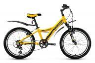 Детский велосипед  Forward Comanche 2.0 (2018)