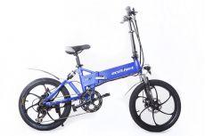 Велосипед Eccoffect F1 Premium (2018)