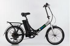 Велосипед Eltreco Good Litium 250W (2017)