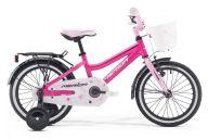 Детский велосипед  Merida Bella J16 (2019)
