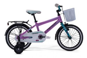 Велосипед Merida Princess J16 (2019)