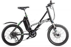 Велосипед Benelli Link CT Sport Professional (2019)