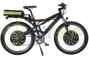 Велосипед Eltreco Megawatt (2013)