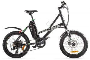 Велосипед Benelli Link CT Sport Pro (2019)