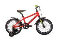 Детский велосипед  Format Kids 16 (2019)