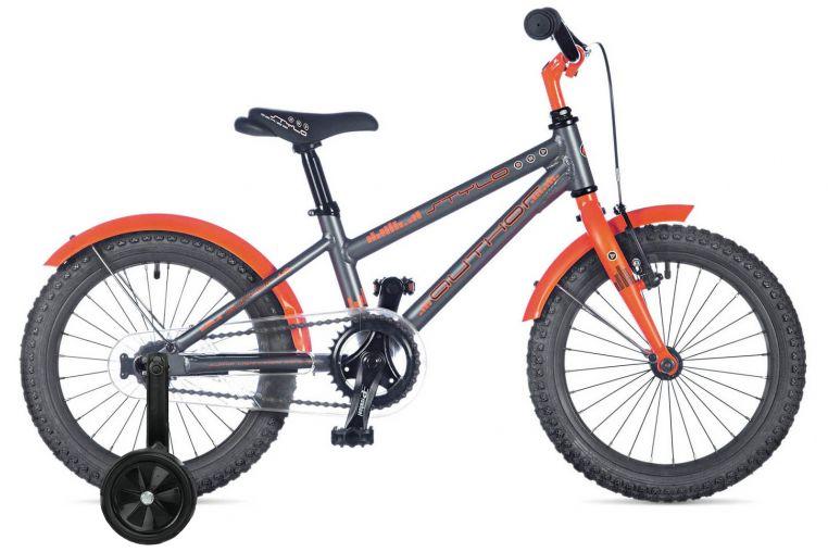 Велосипед Author Stylo 16 (2019)
