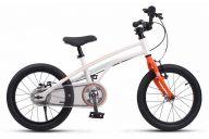 Детский велосипед  Royal Baby H2 14 (2019)