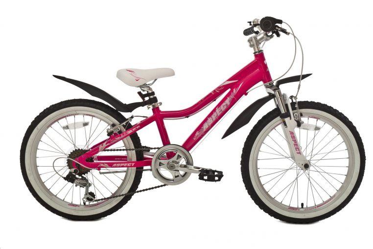 Велосипед Aspect Galaxy Girl 20 (2016)