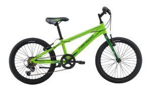 Велосипед Merida Spider J20 6sp (2016)