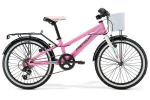Велосипед Merida Princess J20 (2017)