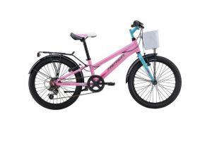 Велосипед Merida Princess J20 6sp (2016)