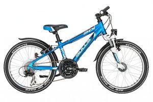 Велосипед Bulls Tokee Street 20 Boy 18sp (2014)