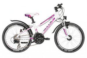 Велосипед Bulls Tokee Street 20 Girl 18sp (2014)