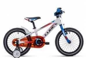 Велосипед Cube Kid 160 Boy (2015)