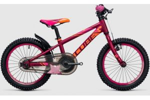 Велосипед Cube Kid 160 Girl (2017)