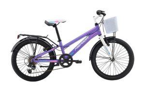 Велосипед Merida Chica J20 6sp (2016)