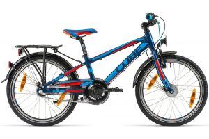 Велосипед Cube Kid 200 Cross Boy (2014)