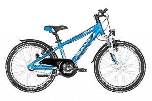 Велосипед Bulls Tokee Street 20 Boy 3sp (2014)