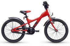 Велосипед Scool XXlite 18 (2018)