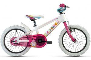 Велосипед Cube Kid 160 Girl (2014)
